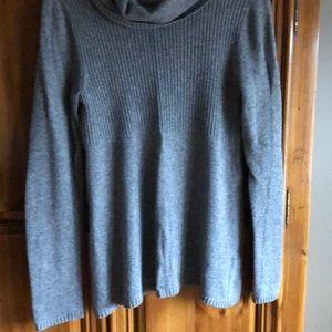 Ladies cashmere blend Banana Republic sweater